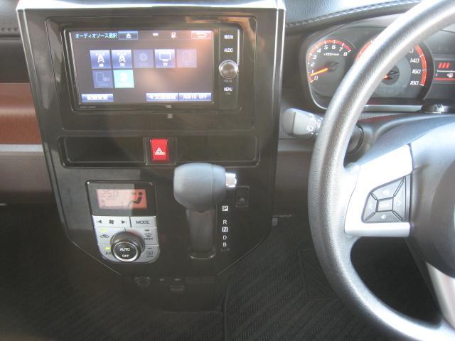 G-T ターボ 両側電動スライドD スマートアシスト2 純ナビフルセグTVガイドバックカメラ 埋込ETC シートヒータ クルーズコントロール ブルートゥース DVD SD CD録音 スマートキー 女性1オーナ(51枚目)