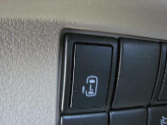 パワー(電動)スライドドアの運転席スイッチ!