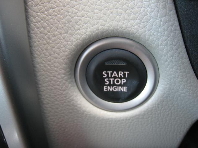 上級グレードの「G」がベースですのでエンジンスタートプッシュボタン!スマートキーを持っていればワンプッシュでエンジンかかります!