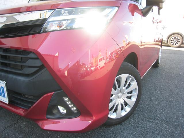 純正追加オプションのLEDヘッド&LEDポジション&LEDデイライト&フォグランプ!オートライト!メッキグリルガーニッシュ!ドアロック連動オートリトラクタブルドアミラー!ドアミラーウインカー!