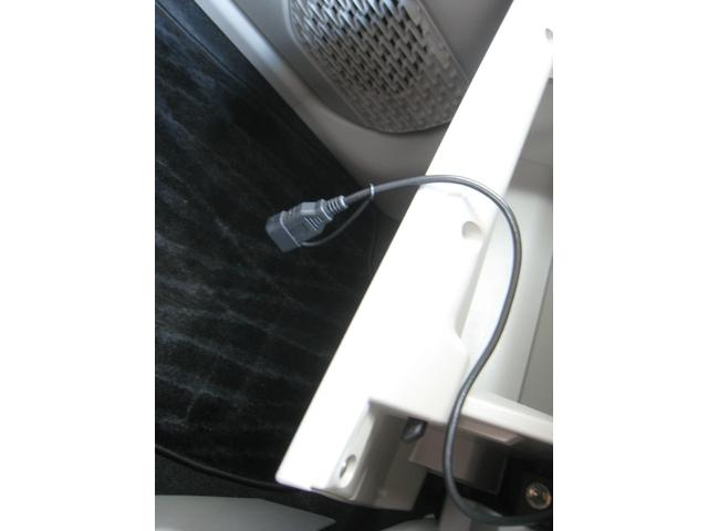 i-pod対応USB接続ケーブル!