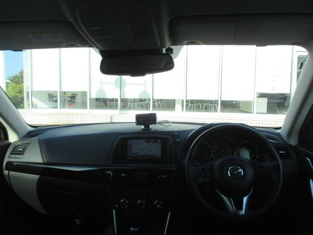 「マツダ」「CX-5」「SUV・クロカン」「静岡県」の中古車3