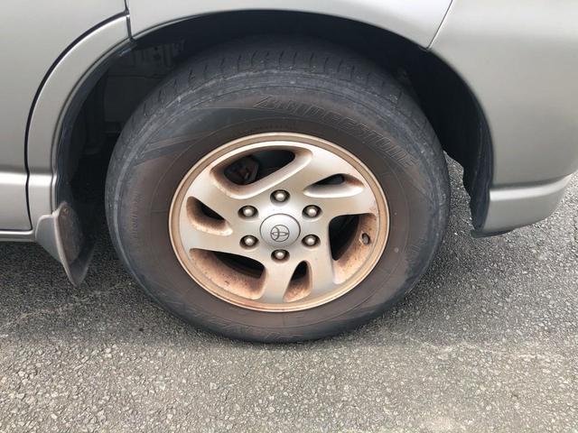 「トヨタ」「レジアス」「ミニバン・ワンボックス」「静岡県」の中古車5