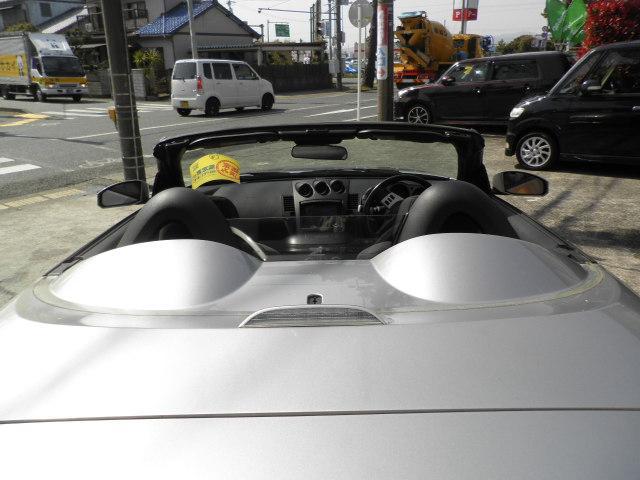日産 フェアレディZ ロードスター 19インチアルミ 地デジTV バッテリー新品
