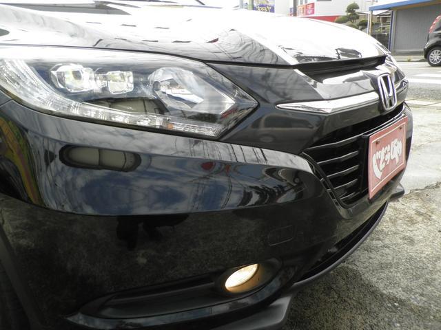 「ホンダ」「ヴェゼル」「SUV・クロカン」「静岡県」の中古車34