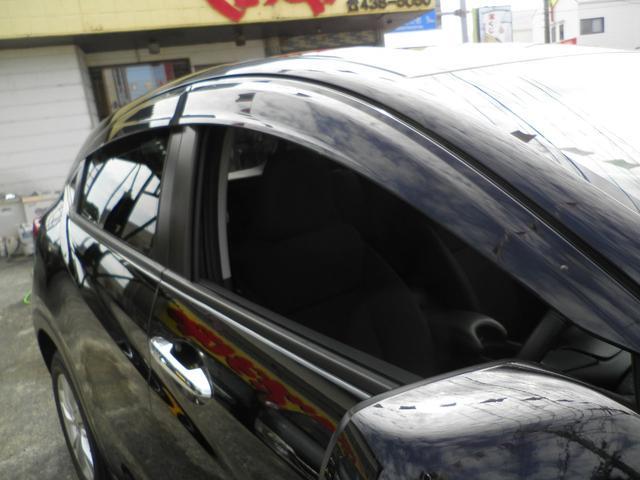 「ホンダ」「ヴェゼル」「SUV・クロカン」「静岡県」の中古車36