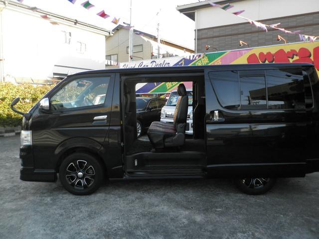 「トヨタ」「ハイエース」「その他」「静岡県」の中古車21