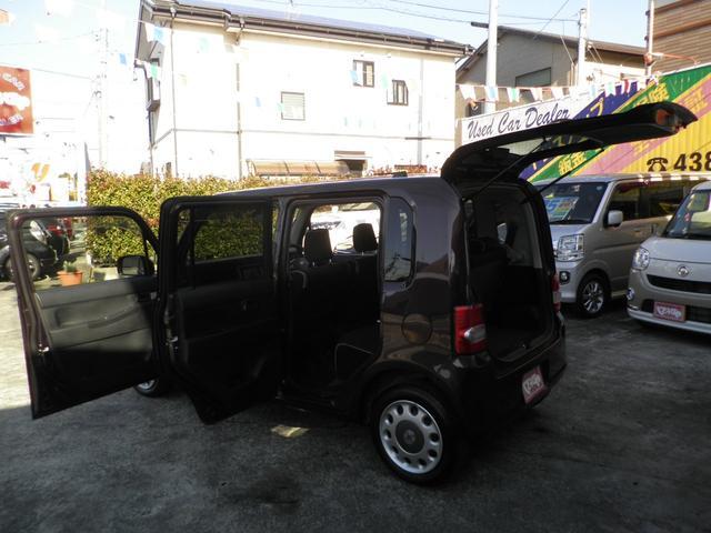 「ダイハツ」「ムーヴコンテ」「コンパクトカー」「静岡県」の中古車42