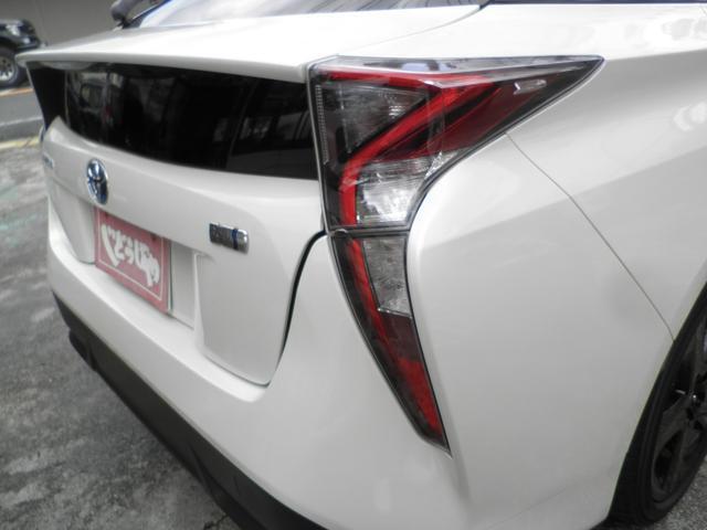「トヨタ」「プリウス」「セダン」「静岡県」の中古車38