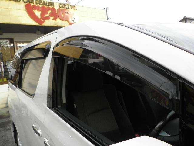 「トヨタ」「ヴェルファイア」「ミニバン・ワンボックス」「静岡県」の中古車38