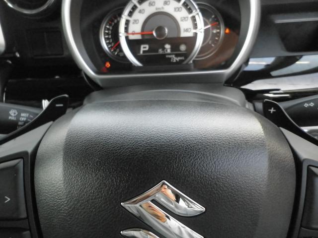 ハイブリッドXSターボ 展示試乗車 両側自動ドア ナビTV(14枚目)