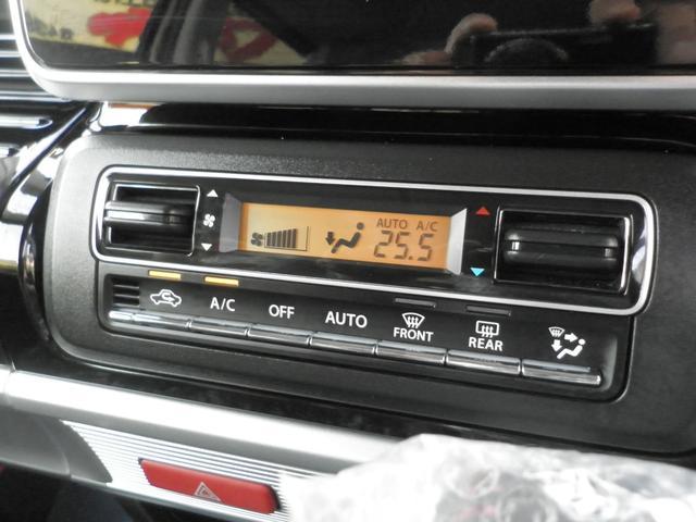 ハイブリッドXSターボ 展示試乗車 両側自動ドア ナビTV(20枚目)