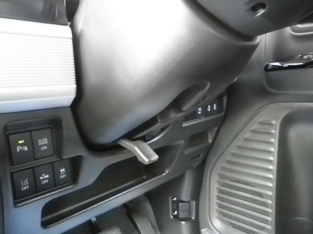 ハイブリッドXSターボ 展示試乗車 両側自動ドア ナビTV(21枚目)
