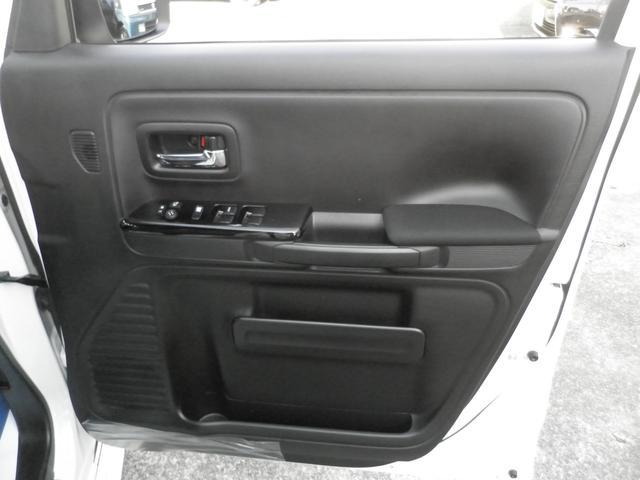 ハイブリッドXSターボ 展示試乗車 両側自動ドア ナビTV(23枚目)