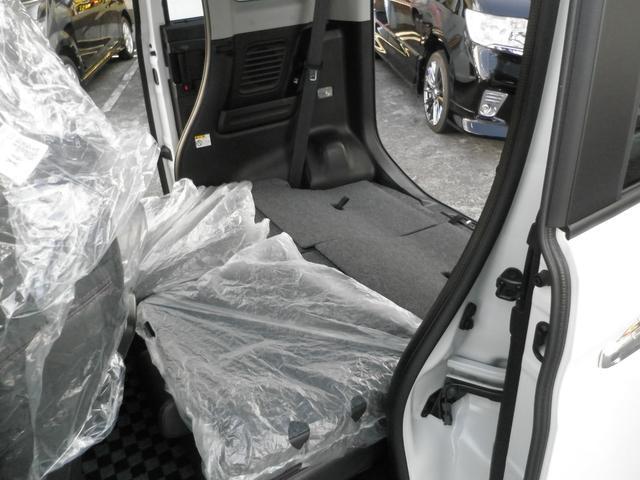 ハイブリッドXSターボ 展示試乗車 両側自動ドア ナビTV(34枚目)