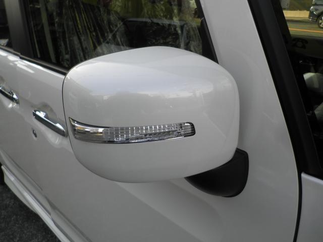 ハイブリッドXSターボ 展示試乗車 両側自動ドア ナビTV(41枚目)