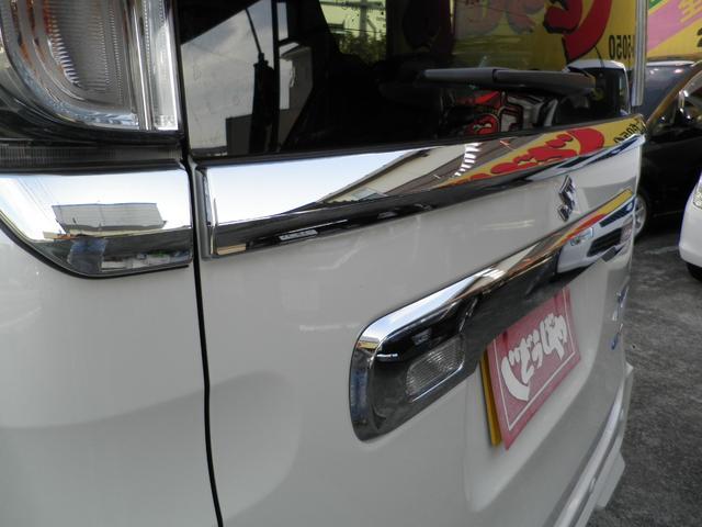 ハイブリッドXSターボ 展示試乗車 両側自動ドア ナビTV(43枚目)