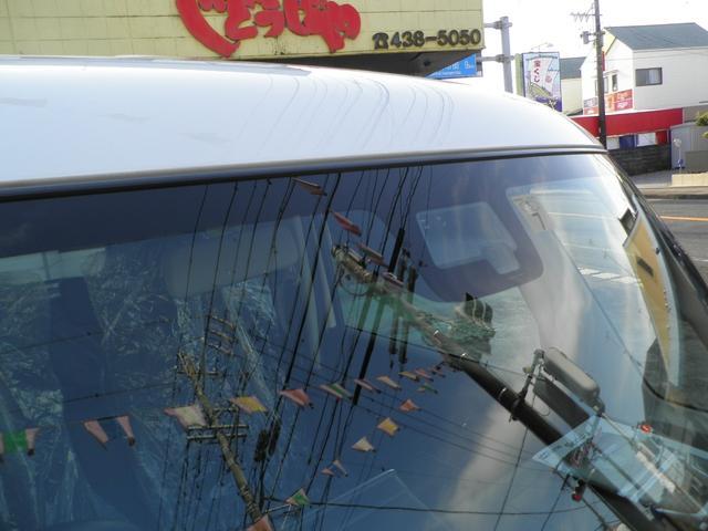 ハイブリッドXSターボ 展示試乗車 両側自動ドア ナビTV(45枚目)