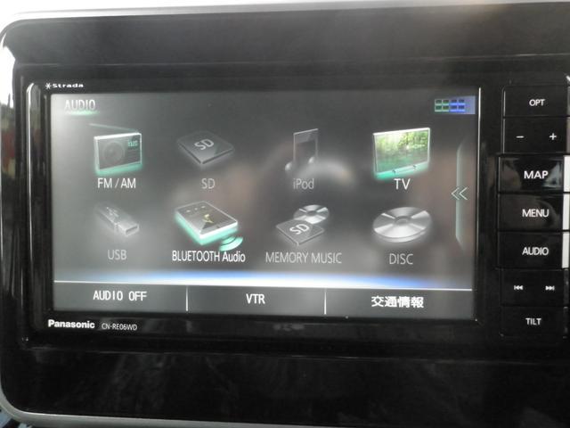 ハイブリッドXSターボ 展示試乗車 両側自動ドア ナビTV(48枚目)