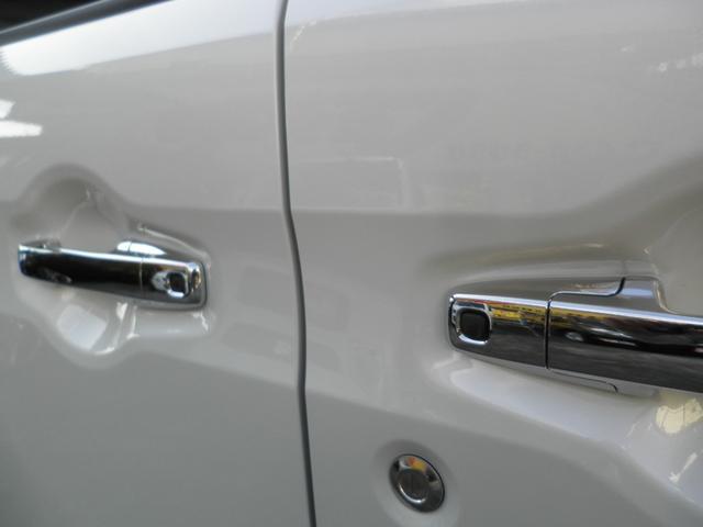 ハイブリッドXSターボ 展示試乗車 両側自動ドア ナビTV(52枚目)