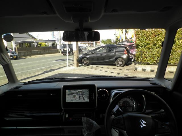 ハイブリッドXSターボ 展示試乗車 両側自動ドア ナビTV(54枚目)