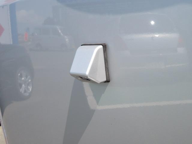 スズキ エブリイワゴン PZターボスペシャル 5型