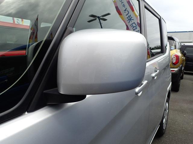 「スズキ」「ソリオ」「ミニバン・ワンボックス」「静岡県」の中古車29