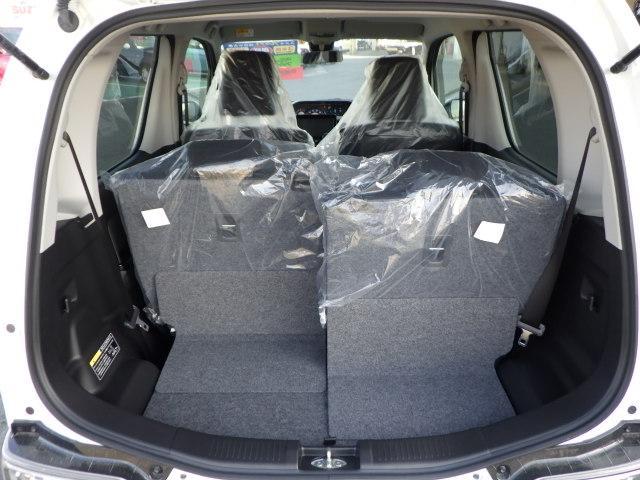 25周年記念車 HYBRID Xリミテッド 衝突被害軽減B(15枚目)