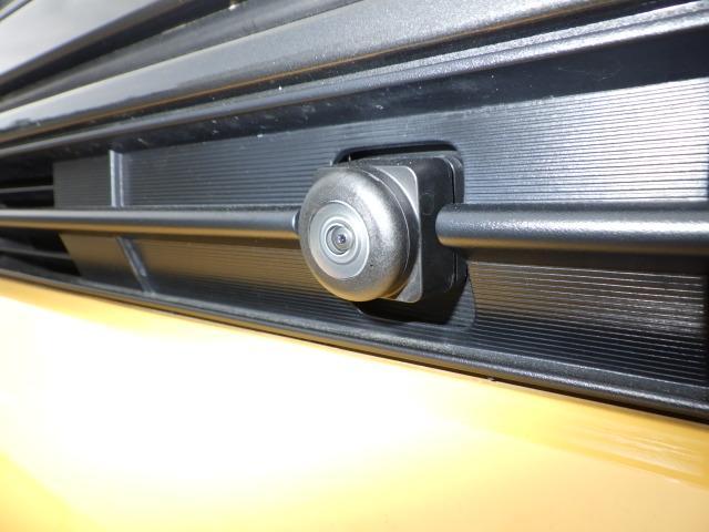 HYBRID XZ 2型 衝突被害軽減ブレーキ 全方位カメラ(22枚目)
