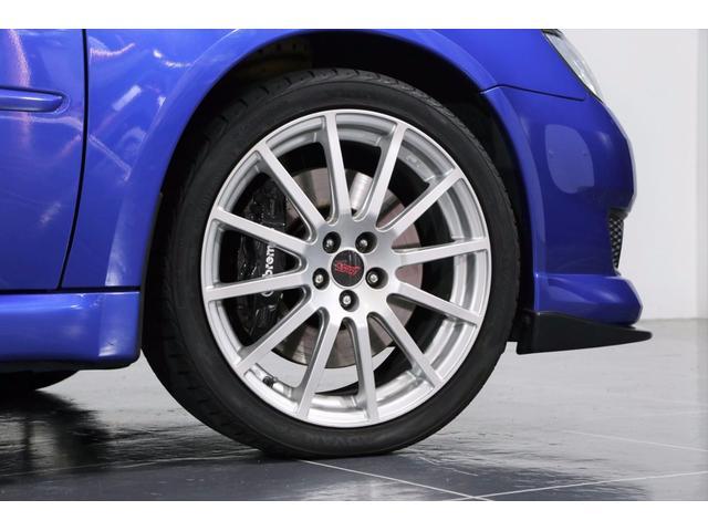 スバル レガシィB4 tuned by STI 限定車 6速MT フルノーマル