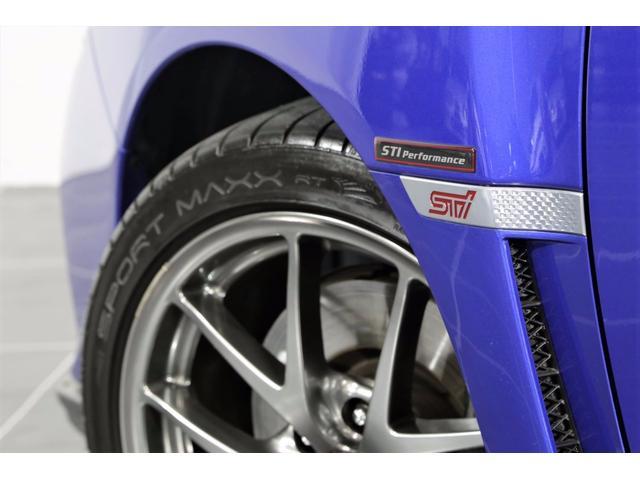 スバル WRX STI STI タイプS STIスタイル STIパフォーマンスPK