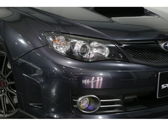 スバル インプレッサ R205 限定車 6速MT 純正レカロ 18AW