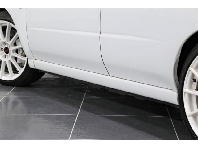 WRX STI スペックC タイプRA-R ノーマル 限定車(9枚目)