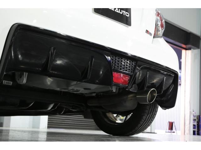 トヨタ ヴィッツ GRMN ターボ 3ドア 5速MT