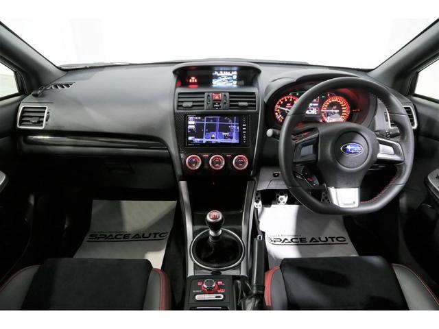 スバル WRX STI STI タイプS アドバンストPK LEDライナー C型