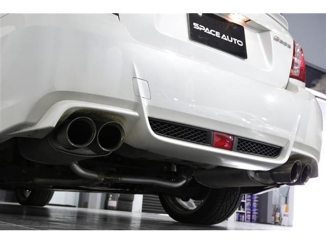 スバル インプレッサ S206 STI 限定車 6速MT 純正レカロ HDDナビ