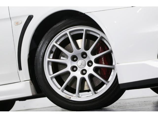 GSRエボリューションX 5速MT OPエアロ 車高調(10枚目)