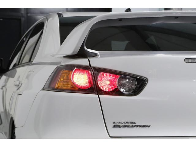 GSRエボリューションX 5速MT OPエアロ 車高調(14枚目)
