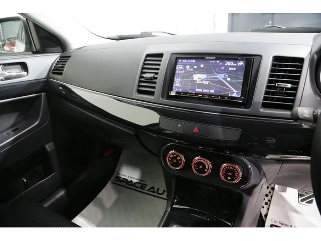 GSRエボリューションX 5速MT OPエアロ 車高調(19枚目)