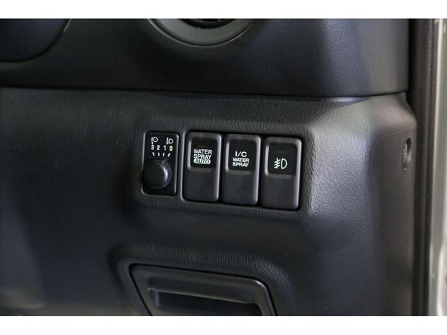 S203 555台限定車 専用レカロ 6速MT(18枚目)