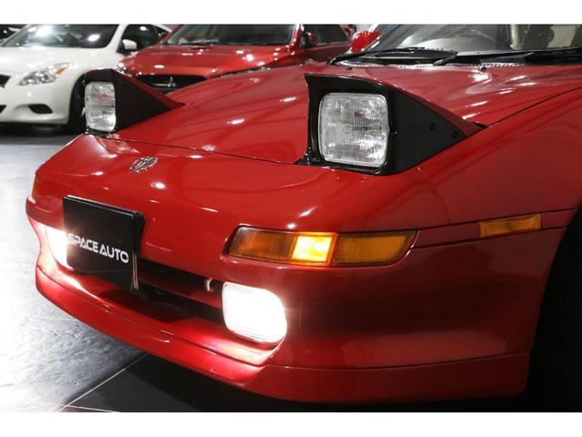 GT-S ターボ 5速MT ノーマル車(7枚目)