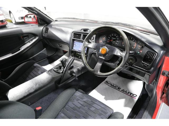 GT-S ターボ 5速MT ノーマル車(12枚目)
