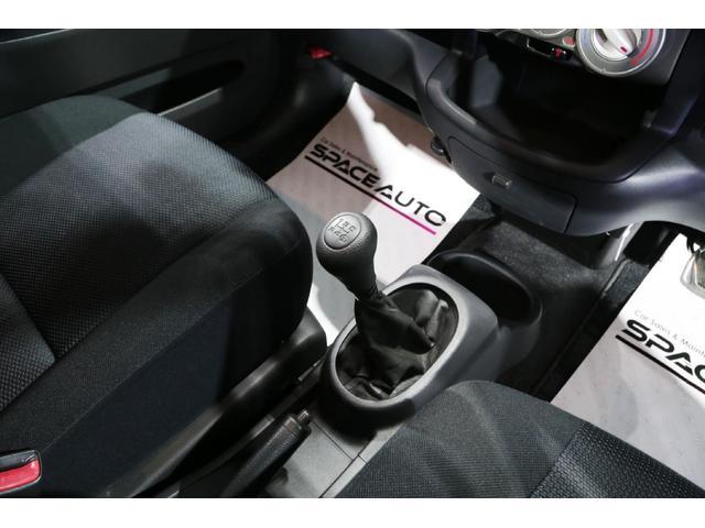 X4ハイグレードパック 4WDターボ 5速MT(11枚目)