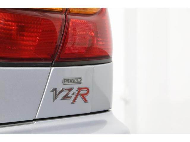 VZ-R NEO-VVLエンジン 5速MT フルノーマル(10枚目)