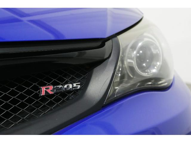 R205 限定車 6速MT オプションレカロ(7枚目)