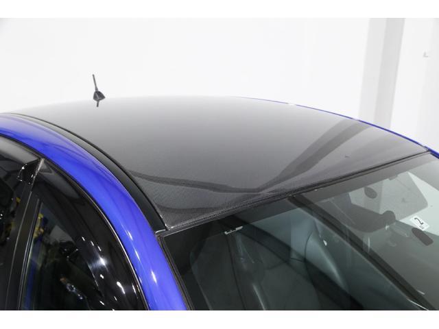 WRX STI Aライン tS 限定車 カーボンルーフ(7枚目)