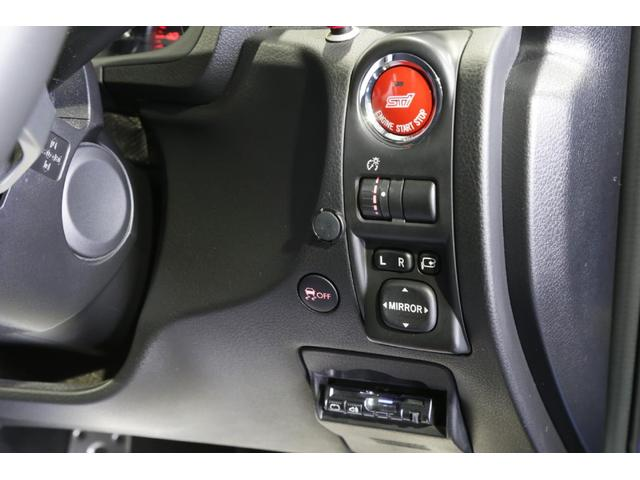 WRX STI Aライン tS 限定車 カーボンルーフ(18枚目)