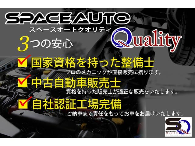 S206 NBR CHALLENGE PACKAGE レカロ(2枚目)