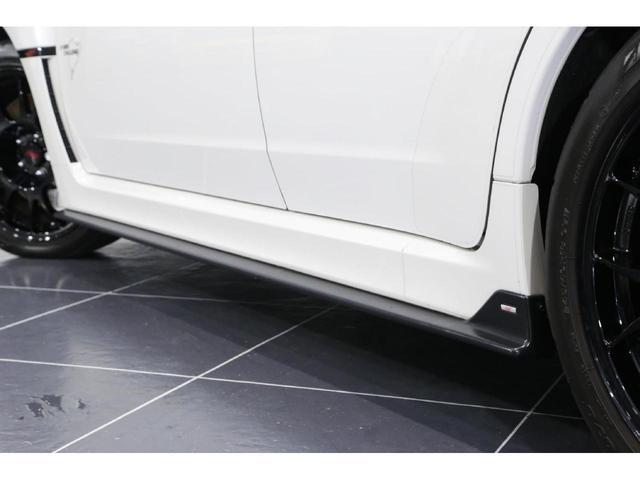 WRX STI tSタイプRA NBRチャレンジP 限定車(10枚目)