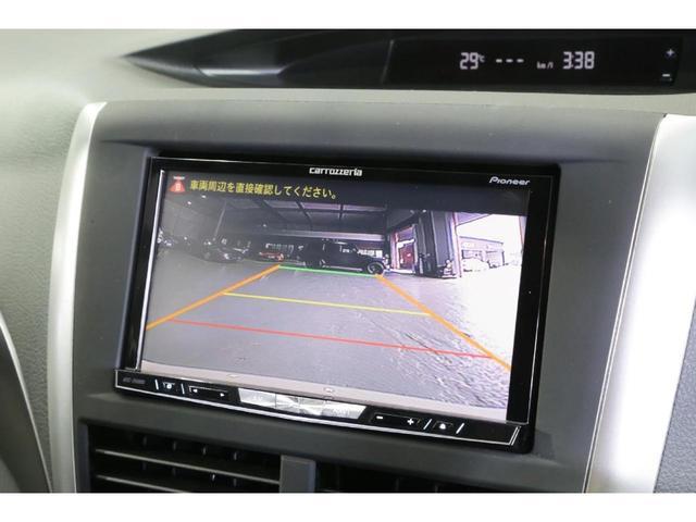 WRX STI tSタイプRA NBRチャレンジP 限定車(17枚目)